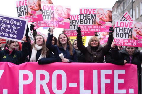 Pro Life Campaign